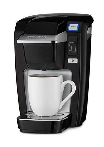 Keurig K15 Mini Single Cup Coffee Maker