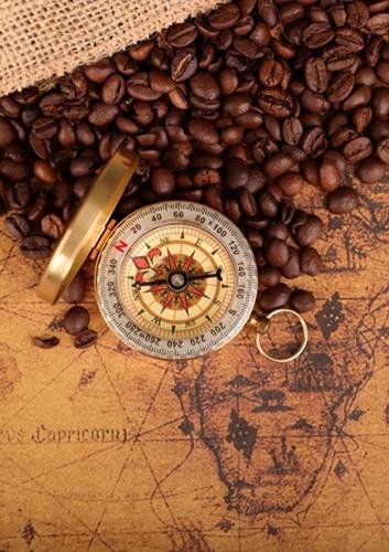 History and Origin of Coffee