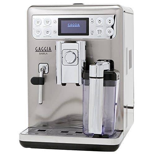 Gaggia Babila Espresso Machine