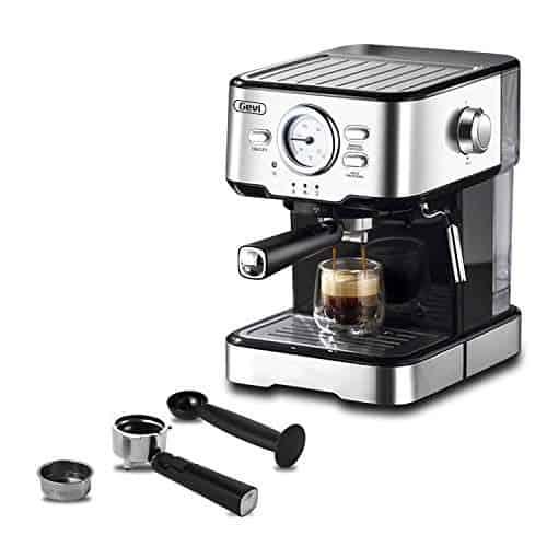 Gevi Espresso Machine 5403