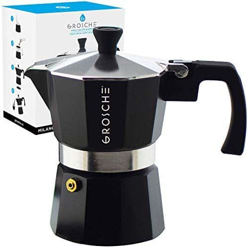 Grosche Milano Espresso Maker
